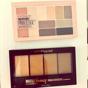 NEW Maybelline New York Makeup Kit Set
